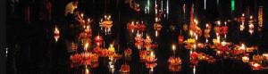 Loy Krathong festiva (slide)