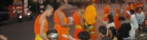 monk chiangmai (slide)
