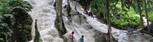 waterfall (slide)